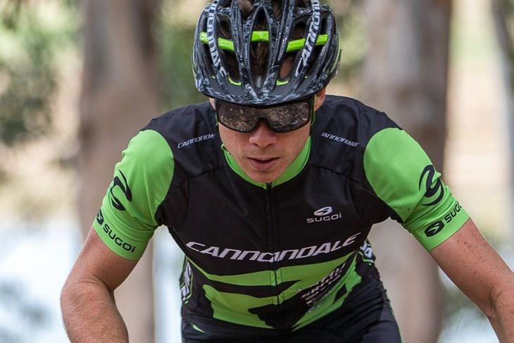 Les 101 qui font le cyclisme français : Maxime Marotte
