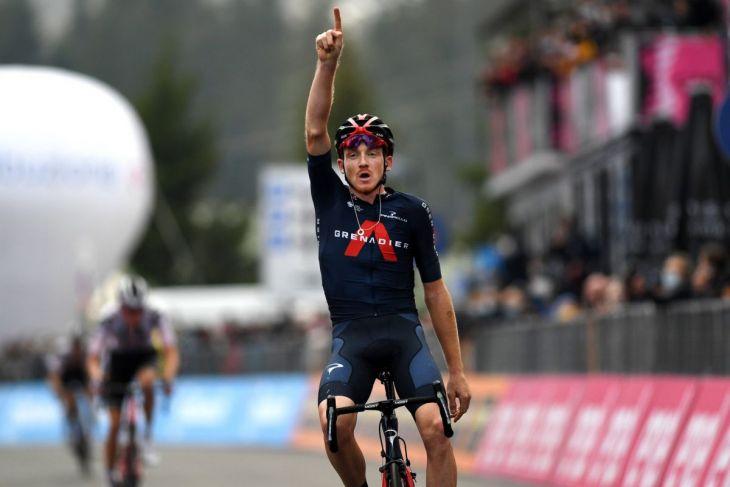 Giro : Les temps forts de la deuxième semaine