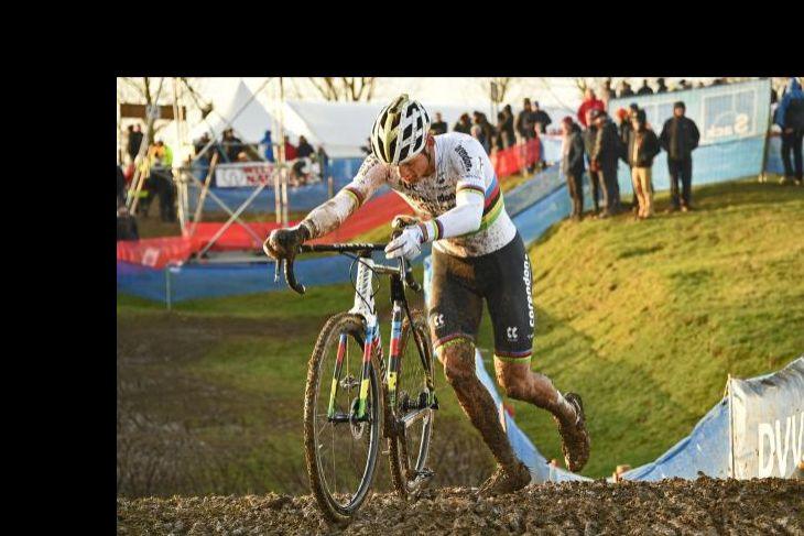Le cyclo-cross, une bonne alternative au vélo de route ?