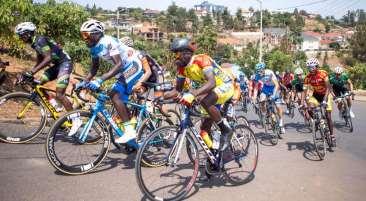 Championnats d'Afrique de cyclisme