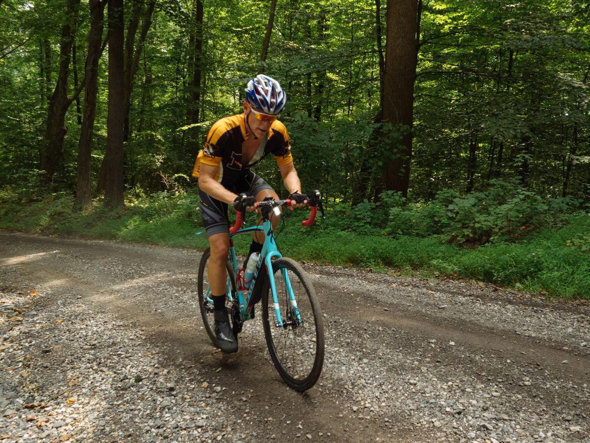 gravel bike 2021
