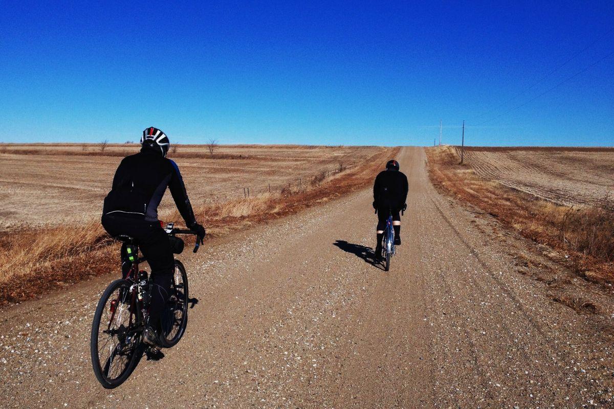 UCI : des championnats du monde de gravel et le développement du snow bike