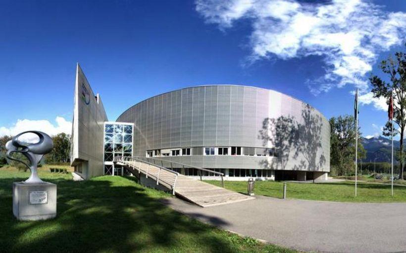 Le centre mondial du cyclisme à Aigle