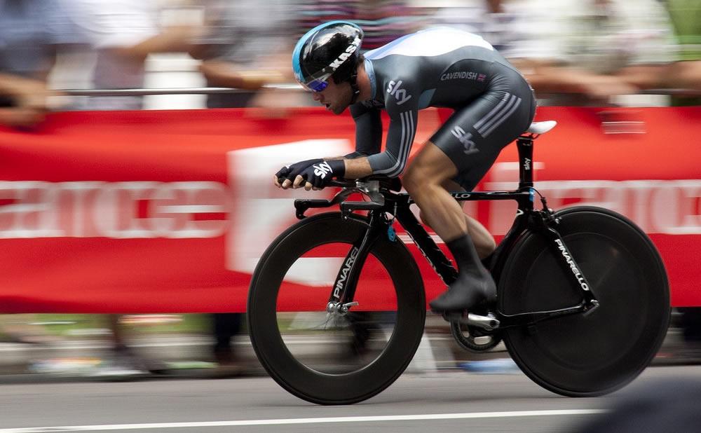 le mental en cyclisme