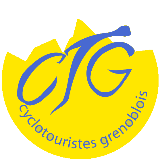 Logo 1 Cyclotouristes Grenoblois