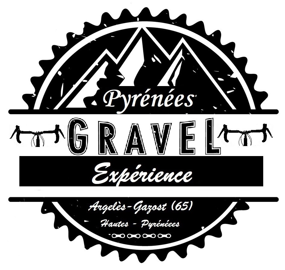 Logo gravel maquette 2021