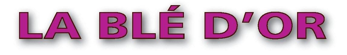 Logo LA BLE D Or