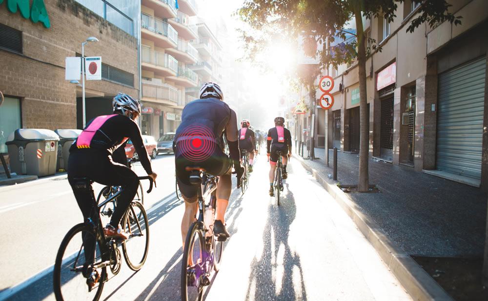 lombalgie cycliste velo 101