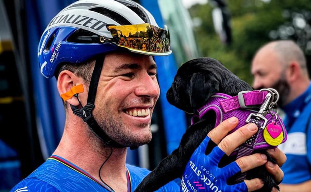 Mark Cavendish trop gourmand pour une saison de plus avec Deceuninck-Quick Step ?