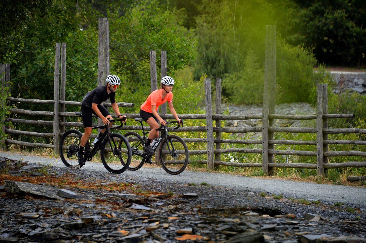 Nature is bike - Gravel
