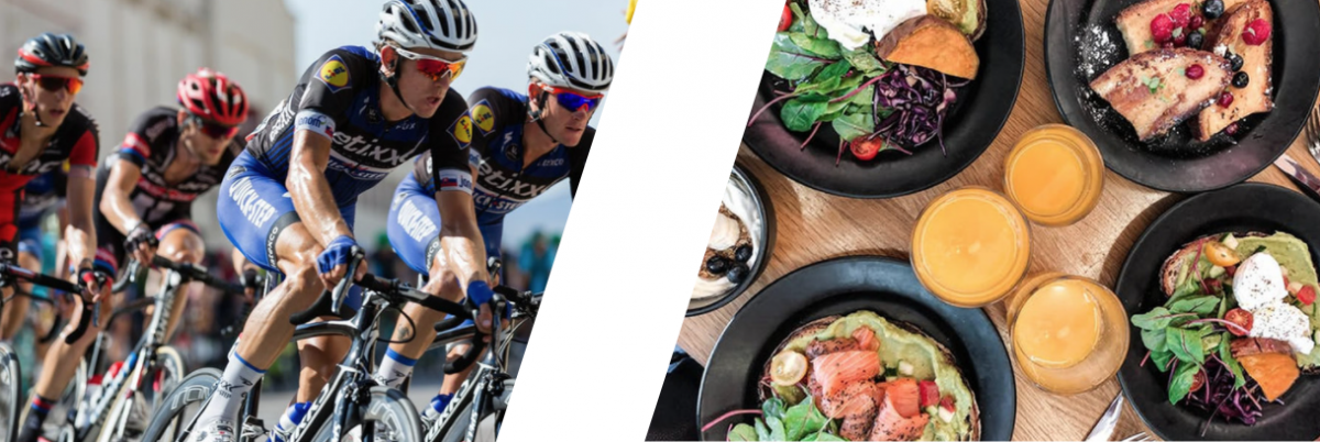 nutrition sportive article
