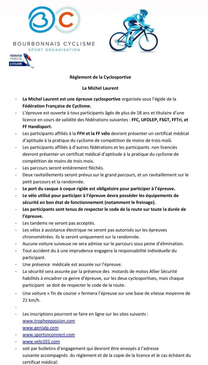 Regement La Michel Laurent 2021_1-2