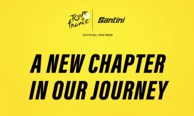 santini tour de france 2022