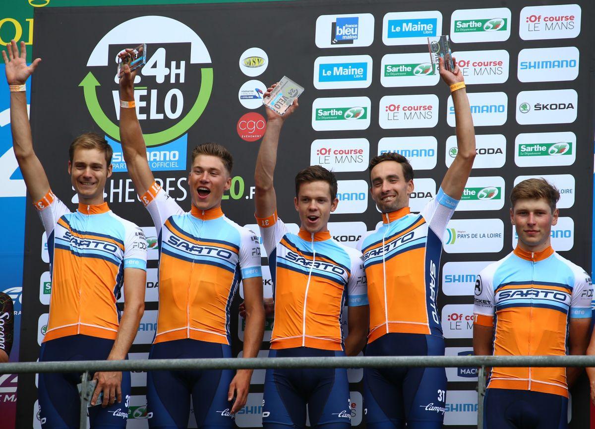 Sarto Endurance Team