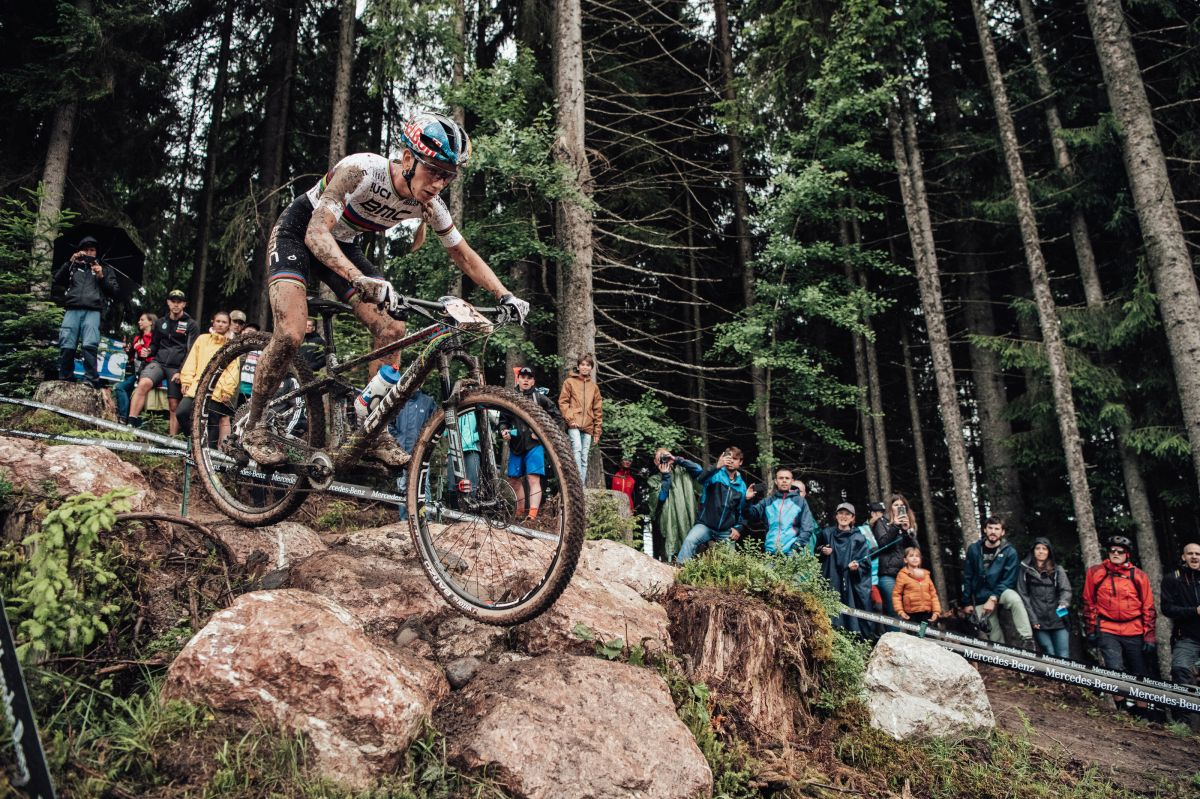 UCI World Cup les Gets