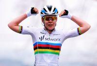7 succès au Mur de Huy pour Van der Breggen