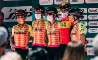 L'acquisition d'une équipe féminine par l'équipe cycliste UAE Team Emirates inquiète