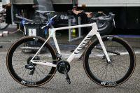 Canyon lance une édition spéciale Tour de France du CF SLX