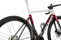 Colnago adopte la blockchain pour protéger ses vélos