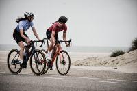 Entrainement cycliste 1h30