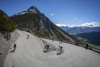 Granfondo Stelvio Santini : l'édition 2021 réunira 2.600 coureurs