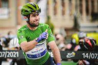 Mark Cavendish sur le Tour 2021