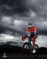 Mathieu Van der Poel sur la 5ème étape de Tirreno-Adriatico