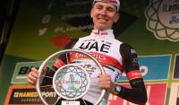 Tour de Lombardie : les impressionnantes données Strava de Masnada, Valverde et Woods