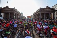 Tour de Lombardie 2021 avec Evenepoel, Alaphilippe, Pogacar et Roglic. La liste des engagés + parcours