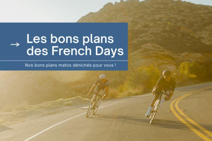 Florilège des dernières promo des French Days !