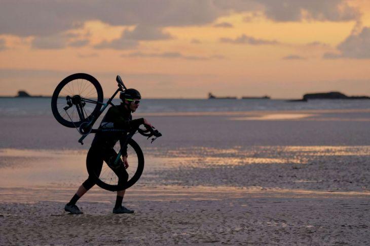 Gravel Legend -Vélo 101 : Une première légendaire !