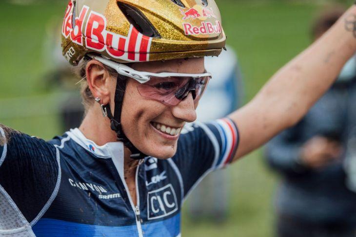 Pauline Ferrand-Prevot, 3ème chance aux JO