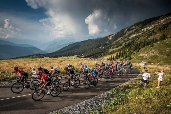 Tour de France 2022 : les 5 étapes qui pourraient faire la différence